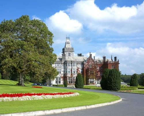 Adare Manor Hotel & Golf Resort