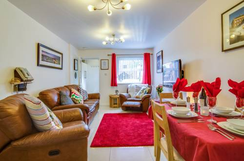Belfast Self Catering Apartment