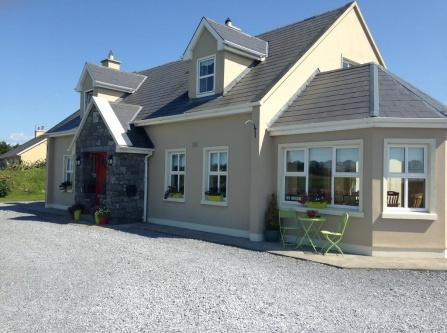 Knockaguilla Country House B&B