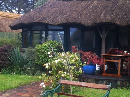 Tigh Mor Tirenee Holiday Home