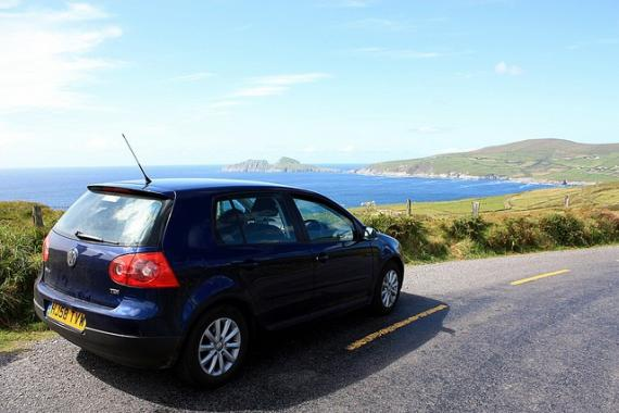 Car Hire Ireland: Car Hire In Ireland