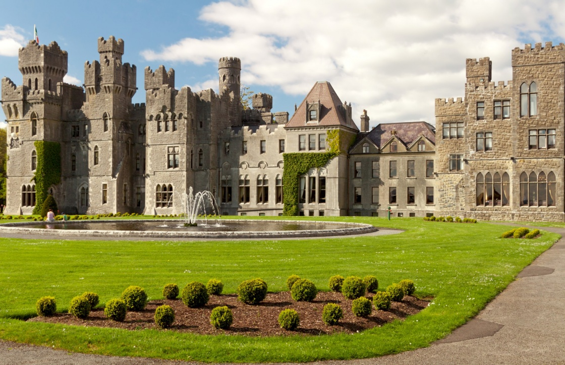 Quotes About Castles Castles In Ireland