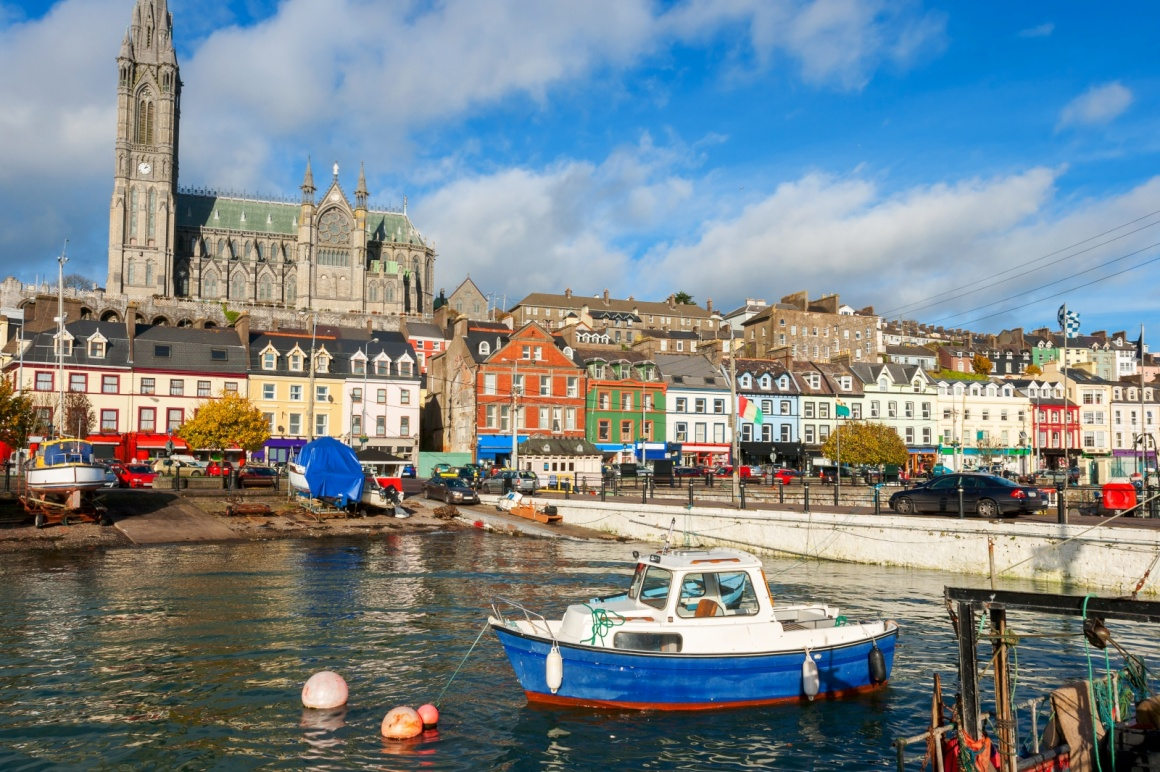 The 10 best B&Bs in Cobh, Ireland | confx.co.uk