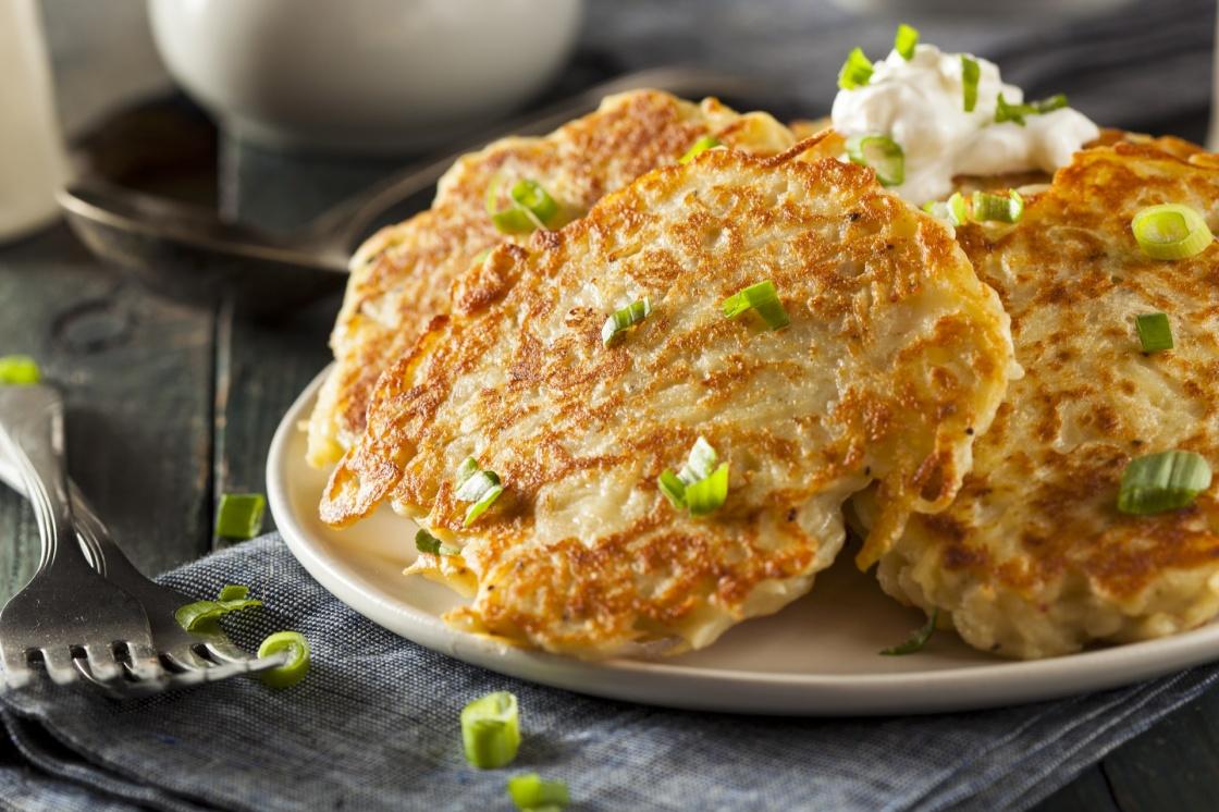 Food In Ireland Enjoy Traditional Irish Recipes