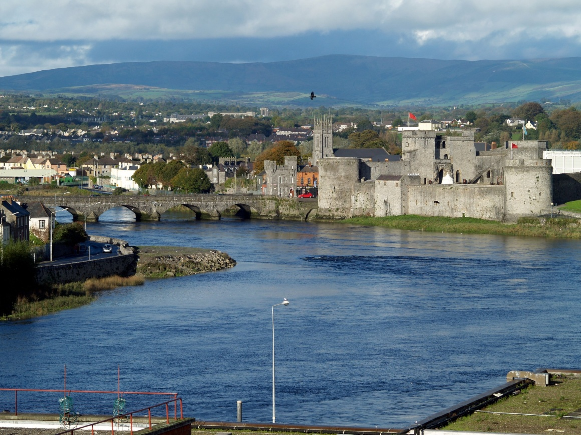 Limerick Ireland  city photos gallery : limerick ireland a city rich in culture and history ireland limerick ...