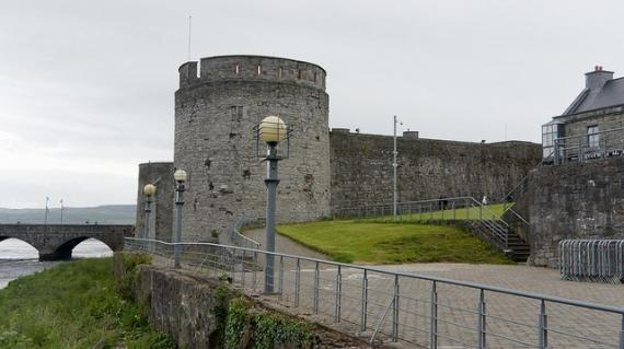 Limerick, Ireland a city rich in culture and history