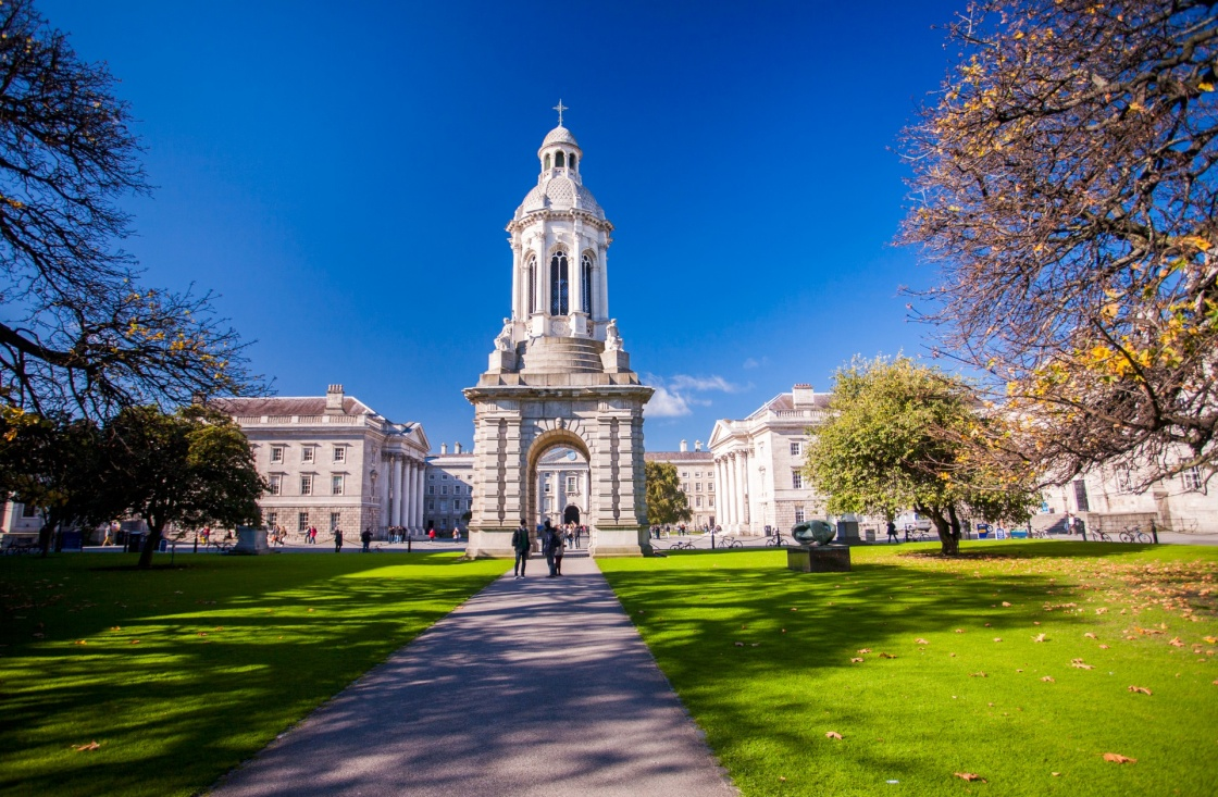 Car Hire Northern Ireland >> Top Universities located in Ireland